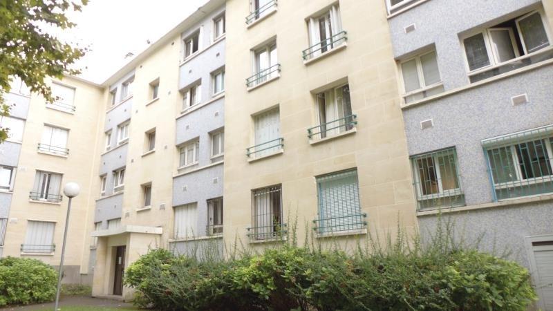 Vente appartement Bondy 140400€ - Photo 1