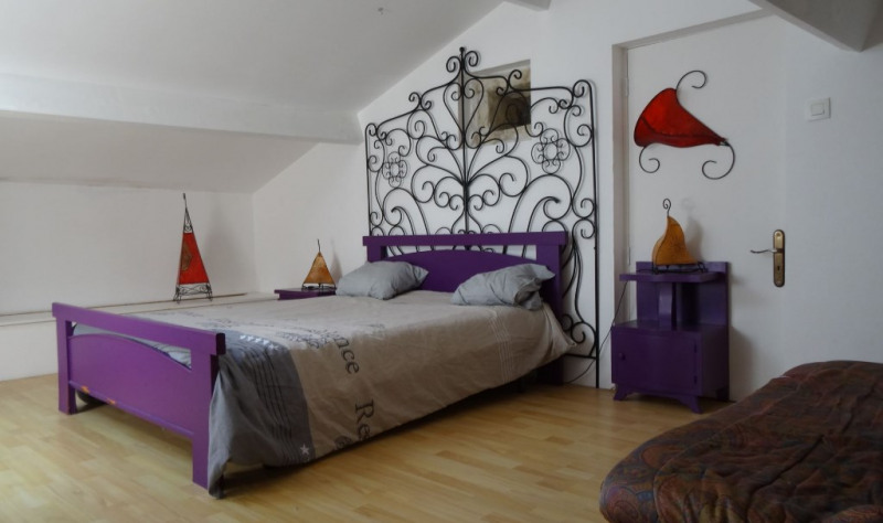 Sale house / villa Courcon 165850€ - Picture 4