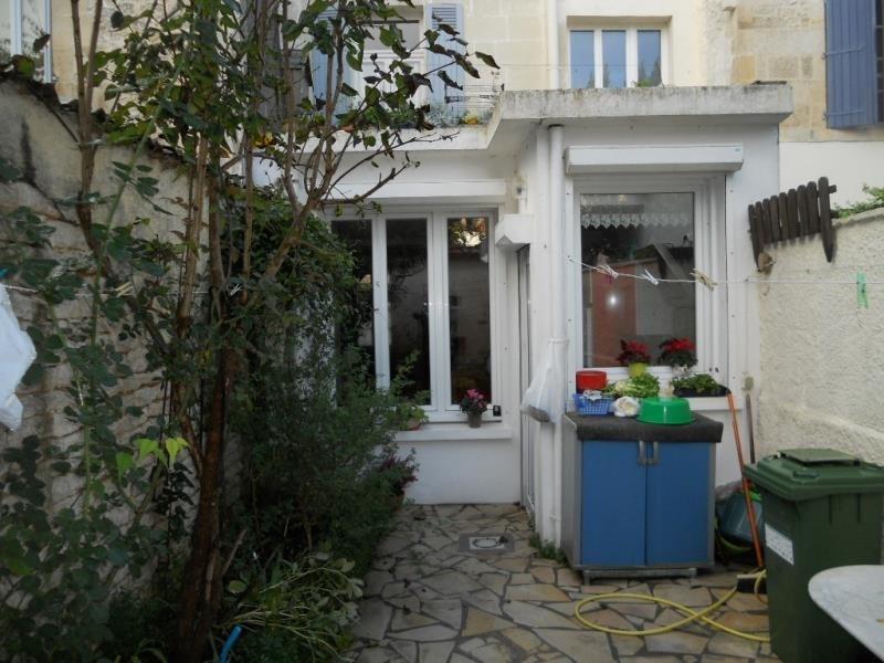 Vente maison / villa Niort 224675€ - Photo 1