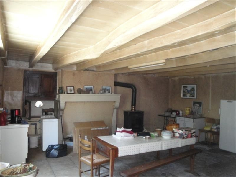 Vente maison / villa La creche 105 800€ - Photo 3