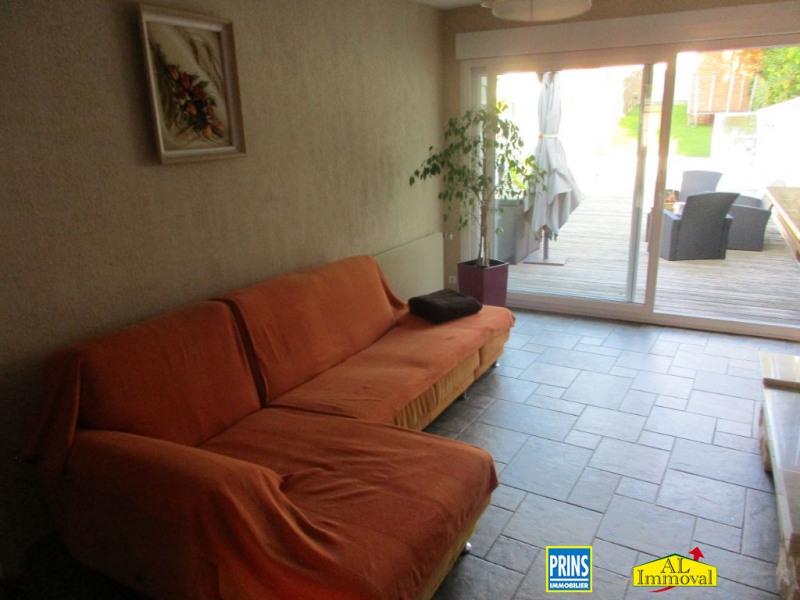Vente maison / villa Fauquembergues 203500€ - Photo 6
