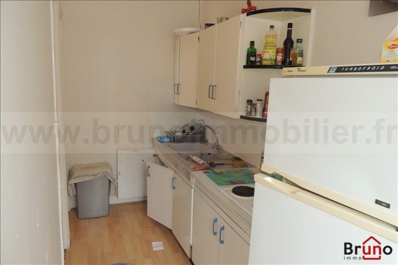 Revenda apartamento Le crotoy 88000€ - Fotografia 8
