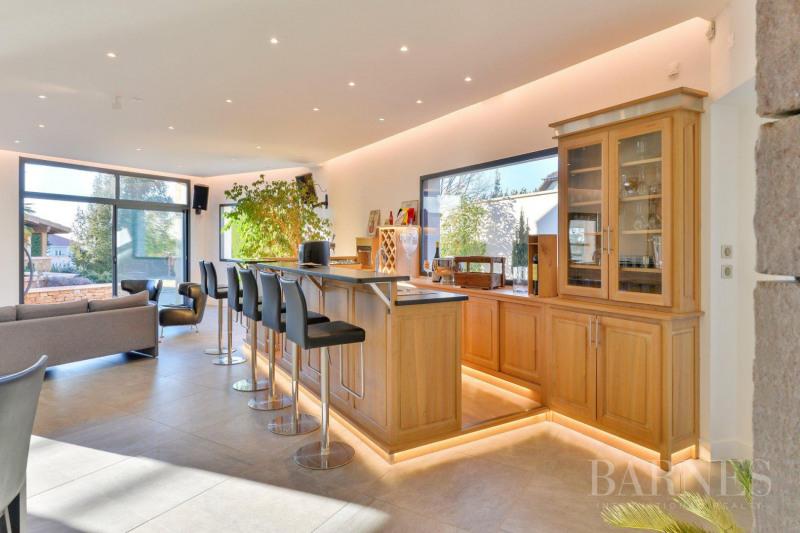 Deluxe sale house / villa Saint-georges-d'espéranche 890000€ - Picture 3
