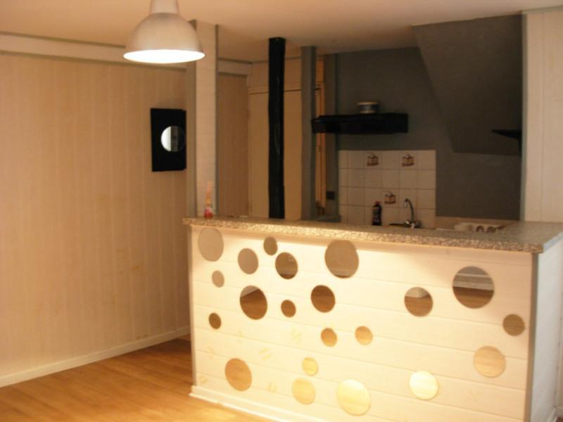Rental apartment Saint michel sur orge 495€ CC - Picture 1