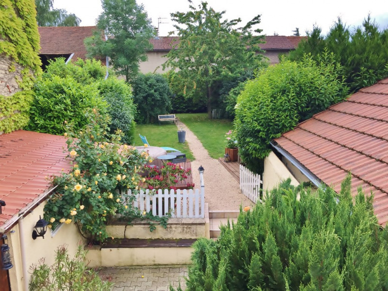 Vente maison / villa Bourgoin jallieu 199 900€ - Photo 2