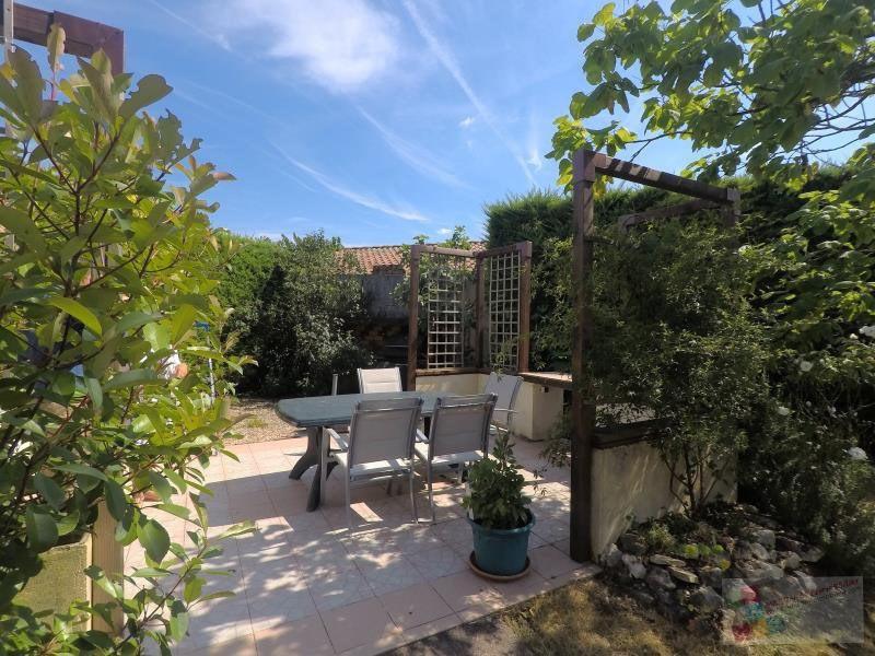 Vente maison / villa Foussignac 246100€ - Photo 9