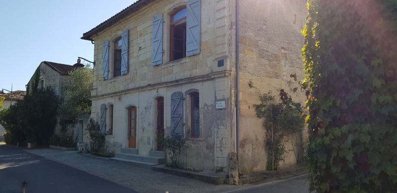 Rental house / villa Isle-saint-georges 1 000€ CC - Picture 3