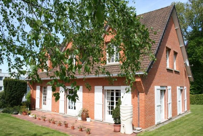 Vente maison / villa Longuenesse 262500€ - Photo 1