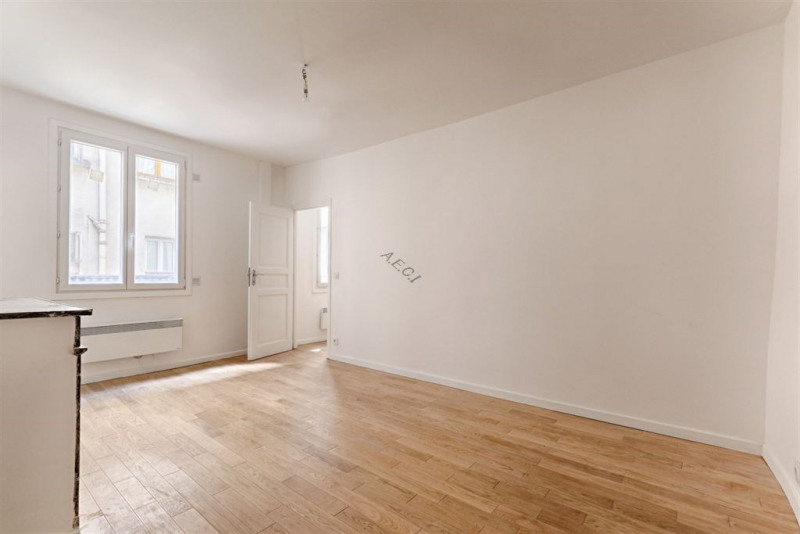 Vente de prestige appartement Paris 3ème 495 000€ - Photo 6