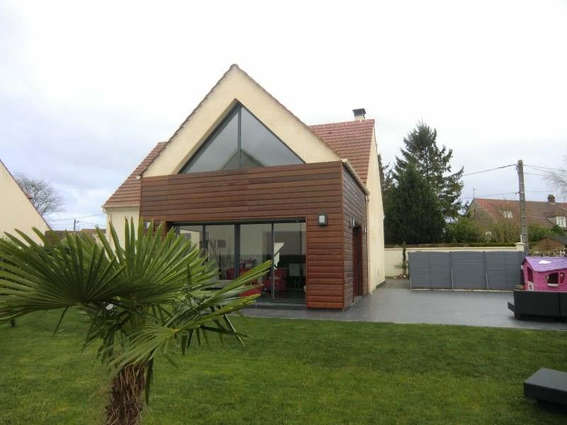 Sale house / villa Marines 356600€ - Picture 5