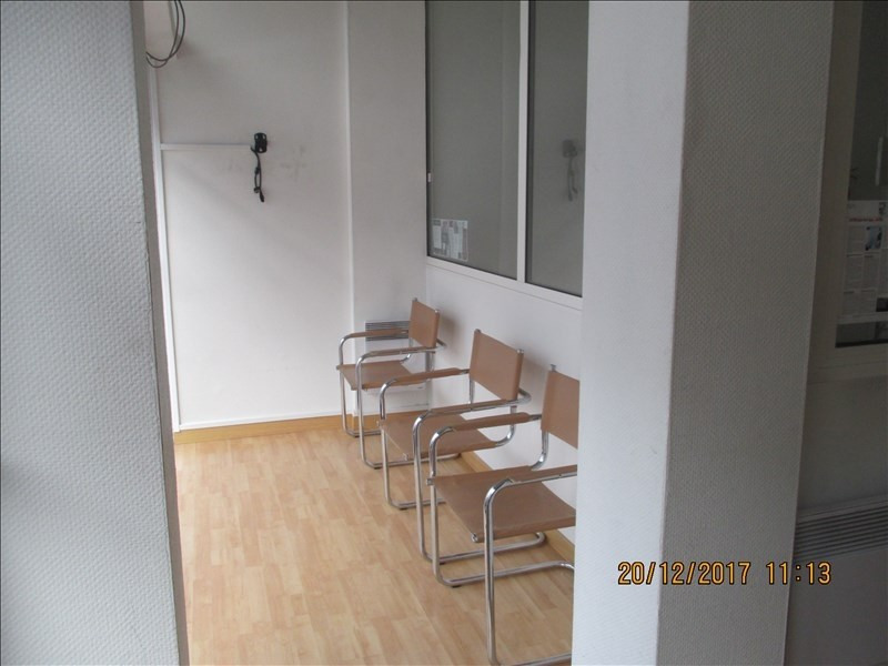 Rental empty room/storage Montauban 994€ HT/HC - Picture 1