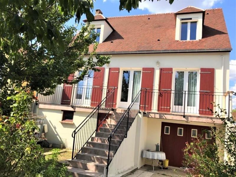 Sale house / villa Frepillon 426400€ - Picture 1