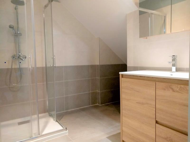 Revenda apartamento Sannois 252500€ - Fotografia 3