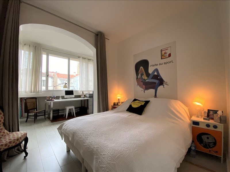 Sale apartment Asnieres sur seine 884000€ - Picture 8