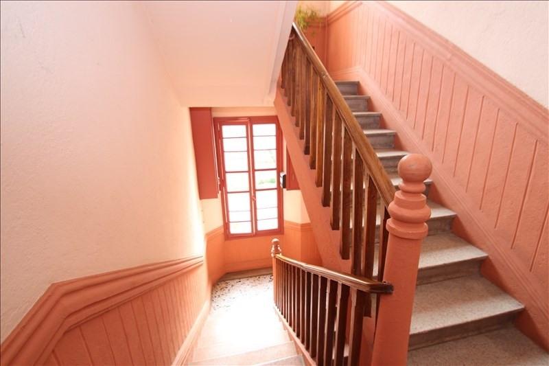 Venta  apartamento Chalon sur saone 43000€ - Fotografía 3