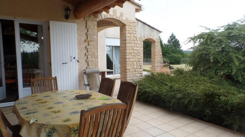 Vente maison / villa Saint-remèze 450000€ - Photo 17