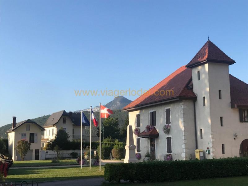 Lijfrente  huis Duingt 125000€ - Foto 2