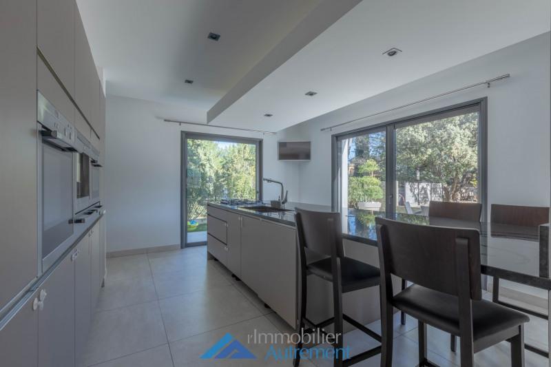 Vente de prestige maison / villa Ventabren 1150000€ - Photo 13