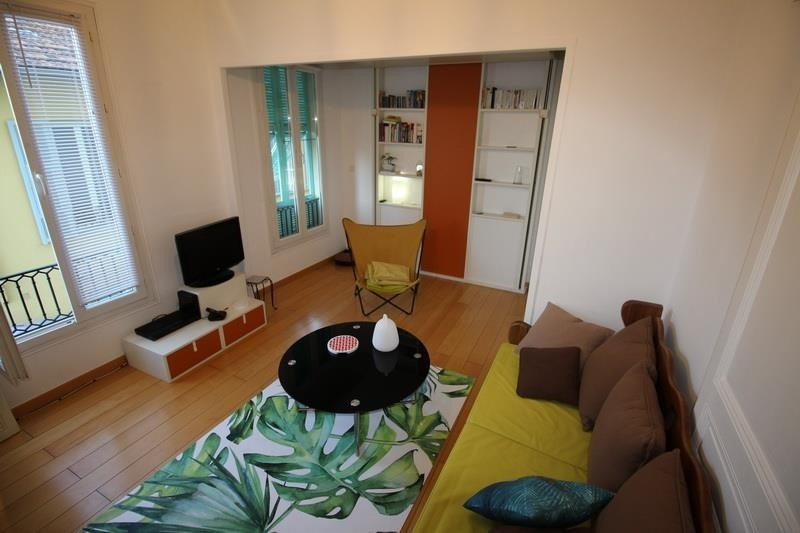 Vente appartement Nice 168 000€ - Photo 8