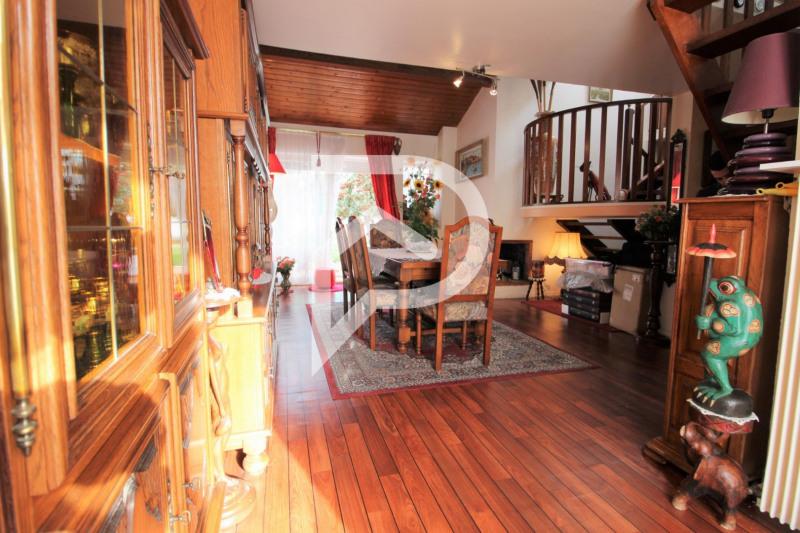 Vente maison / villa Margency 385000€ - Photo 3