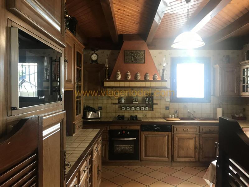 Vitalicio  casa Canejan 215000€ - Fotografía 6
