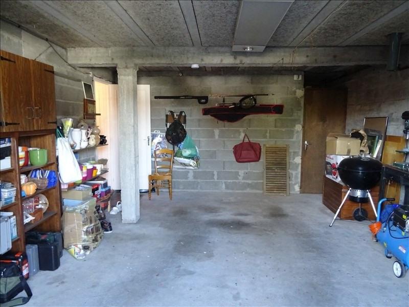 Venta  casa Bourbon l archambault 165800€ - Fotografía 5