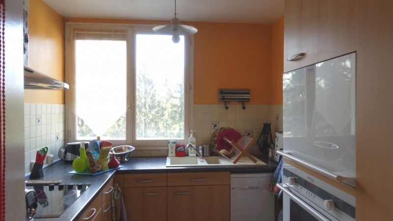 Vente appartement Troyes 58 000€ - Photo 5