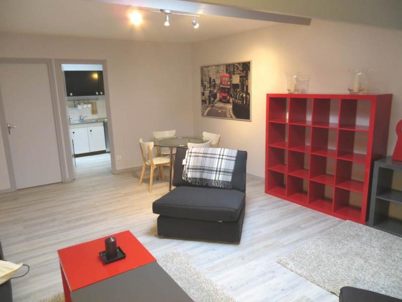 Rental apartment Cognac 658€ CC - Picture 3