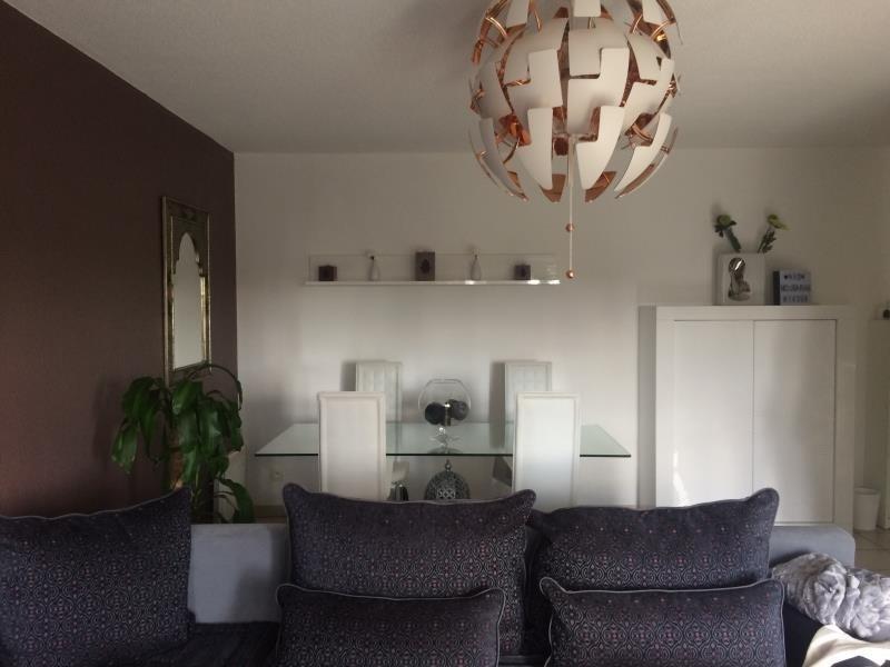 Sale apartment Toulouse 192000€ - Picture 8
