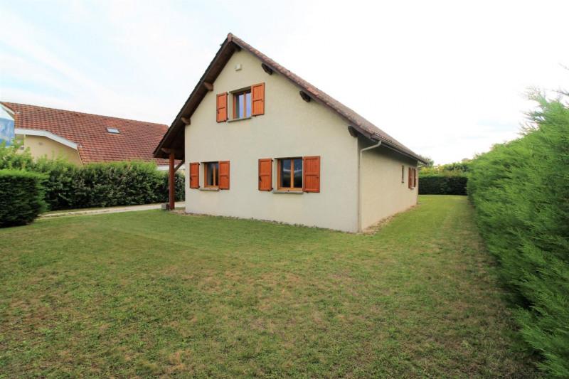 Affitto casa Moirans 1230€ CC - Fotografia 2
