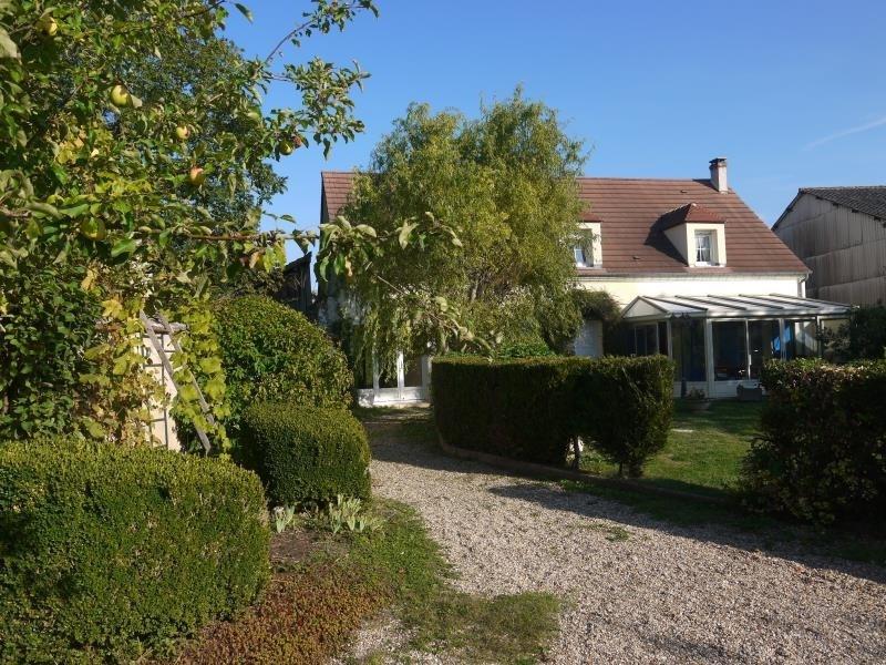 Revenda casa Breval 320000€ - Fotografia 2