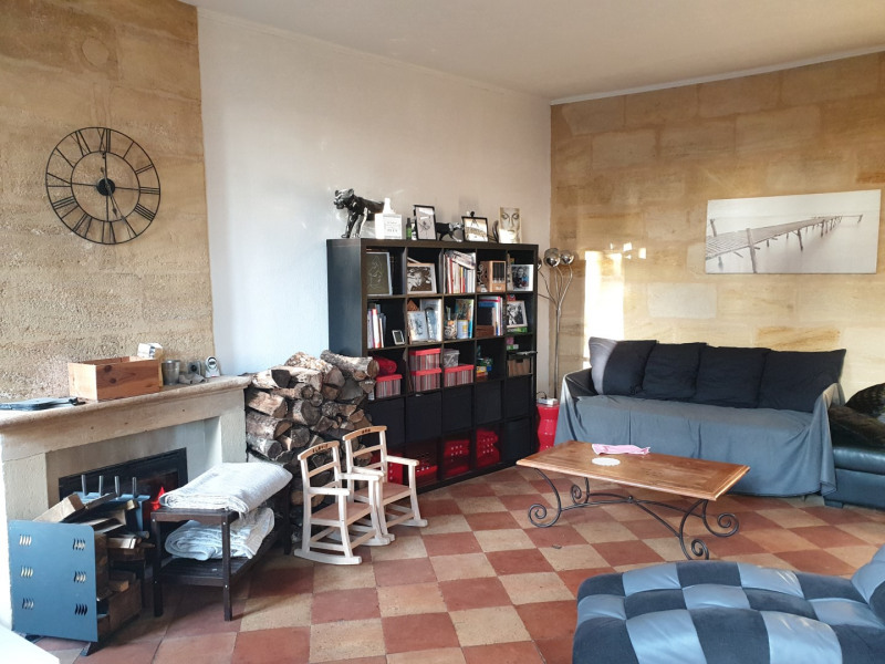 Vente maison / villa Cadaujac 361 900€ - Photo 1