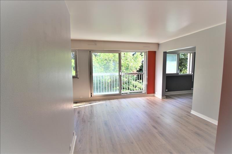 Rental apartment Boulogne billancourt 1300€ CC - Picture 3