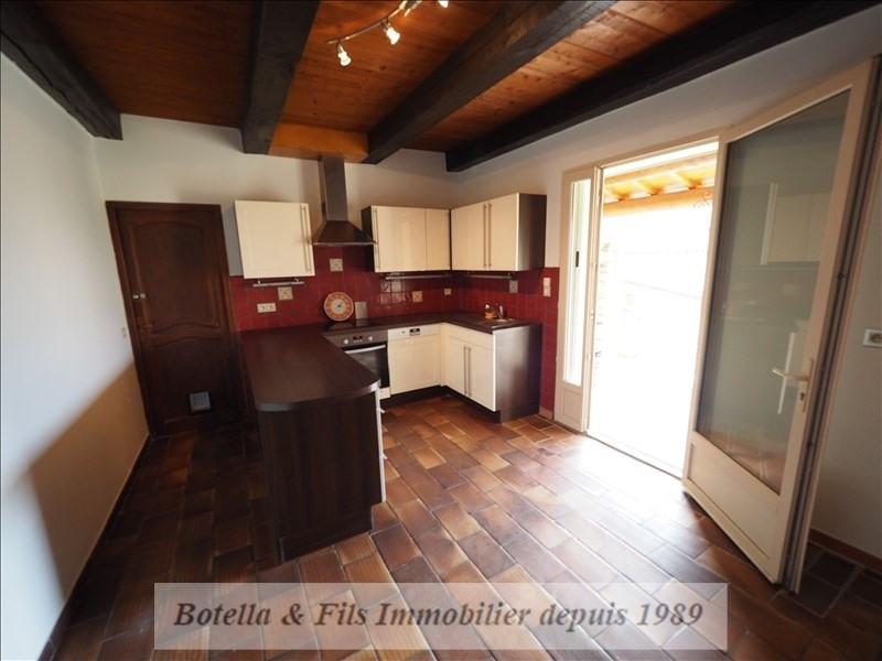 Verkoop  huis Goudargues 354000€ - Foto 7