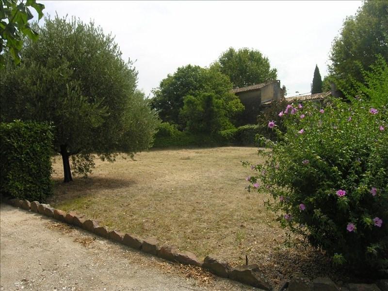 Vente terrain La valette du var 285000€ - Photo 1