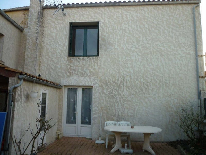Vente maison / villa La bree les bains 376400€ - Photo 8