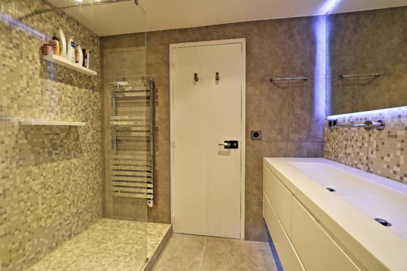 Revenda apartamento Paris 16ème 540000€ - Fotografia 7