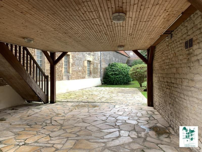 Vente maison / villa Cresserons 453650€ - Photo 6