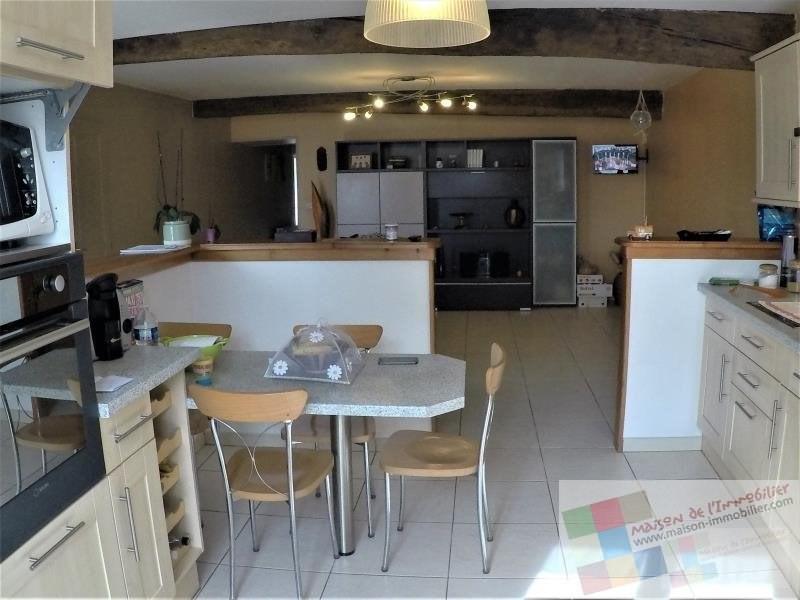 Sale house / villa Cherac 149800€ - Picture 11