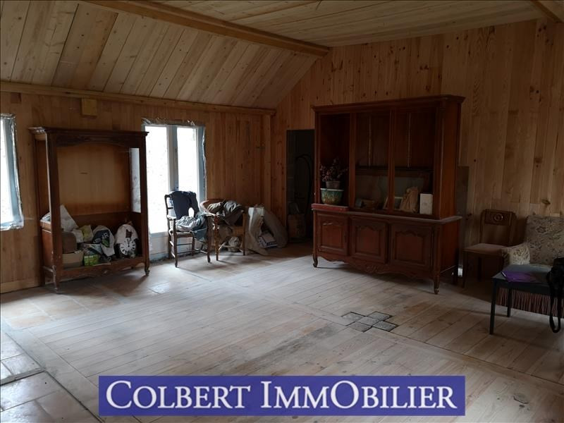 Vente maison / villa Venouse 52 000€ - Photo 1