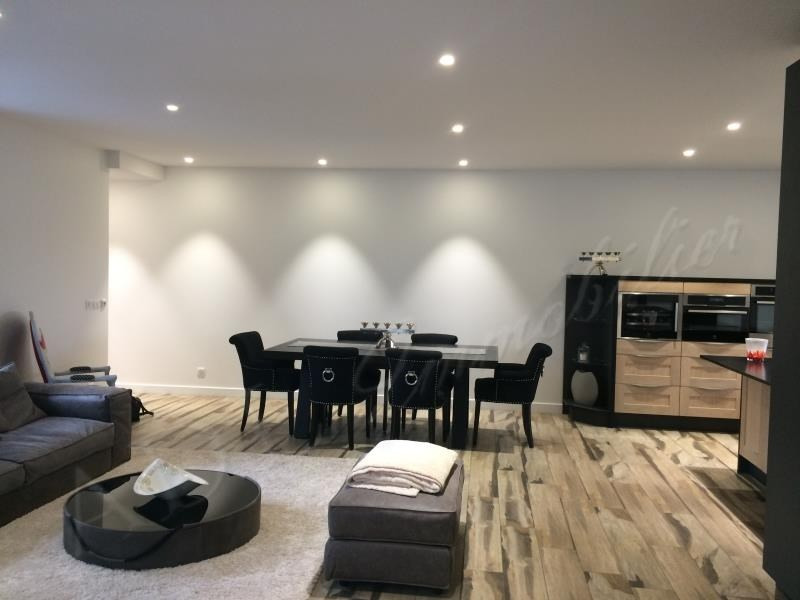 Vente de prestige appartement Chantilly 630 000€ - Photo 5