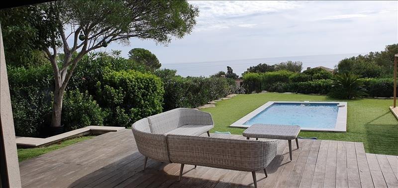Vente de prestige maison / villa Les issambres 580000€ - Photo 12