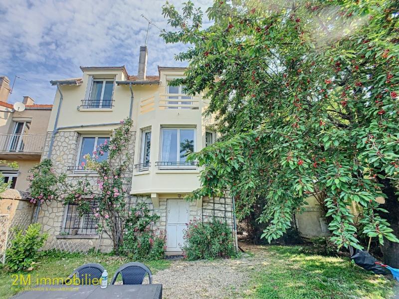 Rental house / villa Melun 1300€ +CH - Picture 14