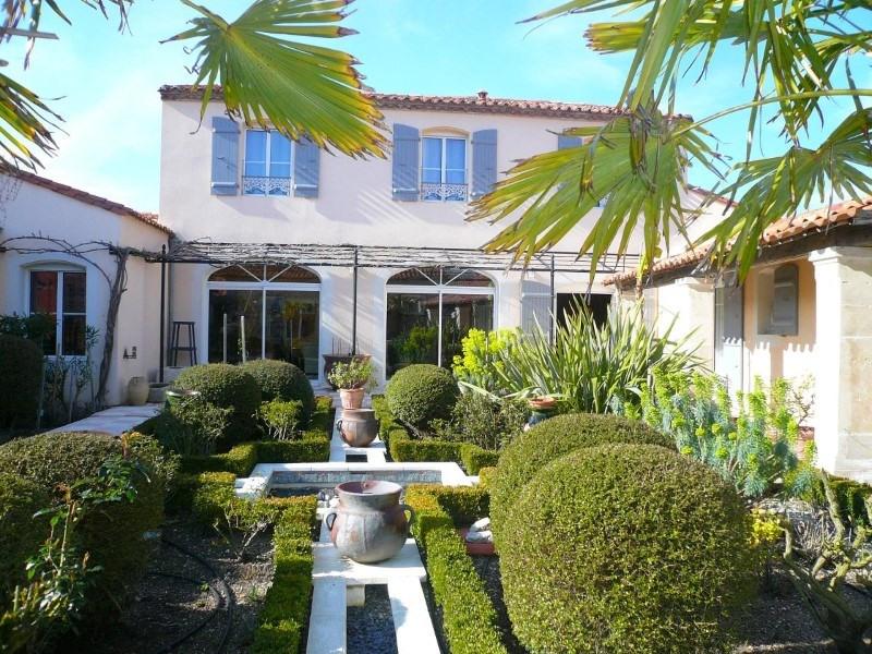 Deluxe sale house / villa Chatelaillon plage 1155000€ - Picture 1