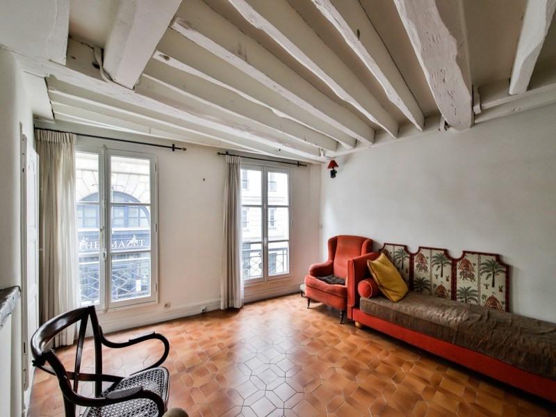 Verkauf wohnung Paris 6ème 460000€ - Fotografie 4