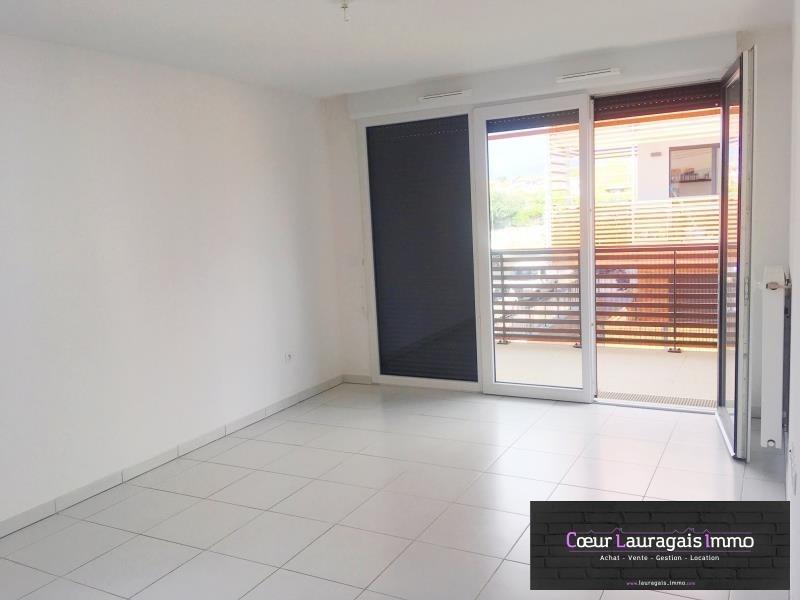 Rental apartment L union 720€ CC - Picture 2