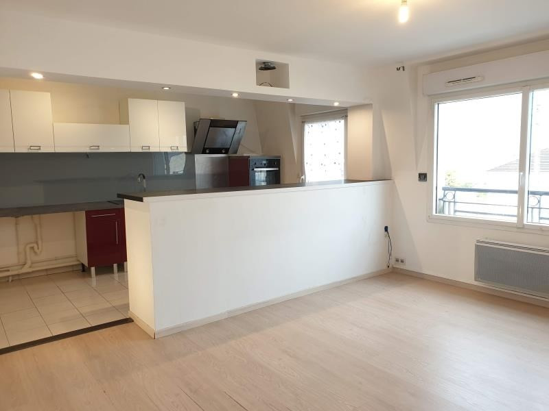 Verhuren  appartement Persan 880€ CC - Foto 2
