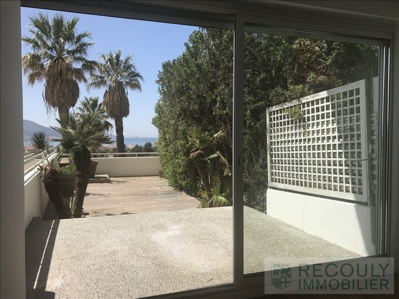 Vente de prestige appartement Marseille 8ème 620 000€ - Photo 1