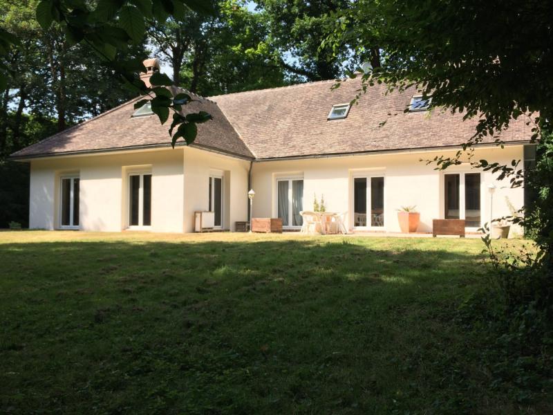 Sale house / villa Abondant 367500€ - Picture 1