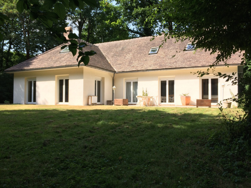 Vente maison / villa Abondant 378000€ - Photo 1